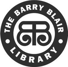 The Barry Blair Library logo